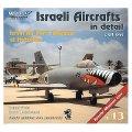 WWP [R013] イスラエル航空機 ディティール写真集 Part.1