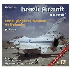 画像1: WWP [R017] 航)イスラエル航空機 ディティール写真集 Part.2