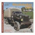 WWP [R023] WWII米/露 スチュードベーカーUS6トラック ディティール写真集