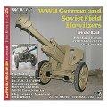 WWP [R025]WWII 野砲  ディティール写真集