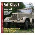 WWP [R036] WWII独 8トンハーフ及び派生車  ディティール写真集