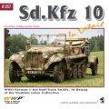WWP [R057] WWII独 Sd.Kfz.10 1トンハーフトラック ディティール写真集
