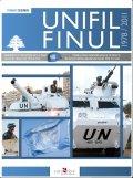 カラクテール[Cara_UNI] UNIFIL-国際連合レバノン暫定駐留軍-写真集