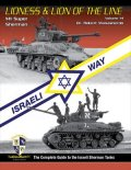 SabIngaMartin Pab.[Vol14]Israeli Way Lioness&Lion Of The Line Vol.14 M1スーパーシャーマン
