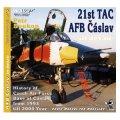 WWP [Y003] 航)チェコ第21飛行隊 ディティール写真集