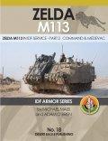 Desert Eagle[No.18]ZELDA M113 ゼルダ Part.2 指揮車/救急車