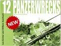 Panzerwrecks[PW-012]Panzerwrecks No. 12