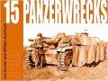 Panzerwrecks[PW-015]Panzerwrecks No. 15