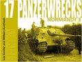 Panzerwrecks[PW-017]Panzerwrecks No. 17