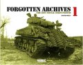 Panzerwrecks[PWS-2119]Forgotten Archives No.1