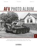 CANFORA[APA1]AFV Photo Album 1 チェコスロバキア領のAFV 1938-1968