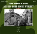 Capricorn Publications[AW07]Austin 10HP Light Utility