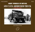 Capricorn Publications[AW09]GMC C15TA 装甲トラック