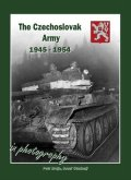 Capricorn Publications[HB02]The Czechoslovak Army 1945-1954