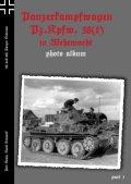 Capricorn Publications[HB06]ドイツ軍の38(t)戦車 Part.1 -第7,第8装甲師団編-