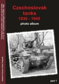 Capricorn Publications[HB04]チェコスロバキアの戦車 1930-1945 フォトアルバム Part.1