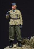 D-Day miniature studio[DD35002] 1/35 WWII 独 降下猟兵将校 クレタ1941