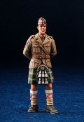 DEF.MODEL[DO35006]1/35WWII Scottish Officer