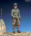 Darius Miniatures[DMF35010]1/35 WWII独 武装親衛隊大佐