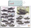 Echelon[D356199]ノヴォロシア連邦のAFV(ウクライナ・ロシア危機)Part.3:T-72B1(ERA)&BMP-2