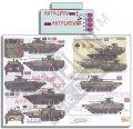 Echelon[D356200]ノヴォロシア連邦のAFV(ウクライナ・ロシア危機)Part.4:BMP-2