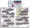 Echelon[D356201]ノヴォロシア連邦のAFV(ウクライナ・ロシア危機)Part.5:T-72B1(ERA)&BMP-2&2S1グヴォージカ