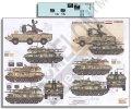 Echelon[D356226]1/35 シリア軍のAFV(シリア内戦2011)Part.2 シルカ & ゲッコー(オサーAK)