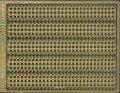 Hauler[HLX48013]1/48WWII連合国 飛行場用スチールマット