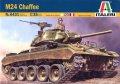 イタレリ[IT6431] 1/35 アメリカ軽戦車 M24 チャーフィー
