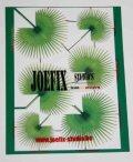 JOEFIX[JF252] 椰子の葉 #3