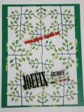 JOEFIX[JF256]広葉樹の葉(緑)