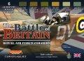 ライフカラー[CS-35]WWII英 「バトルオブブリテン」迷彩色セット