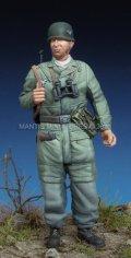 マンティス・ミニチュアズ[Man35011]独 降下猟兵