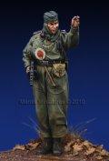 マンティス・ミニチュアズ[Man35017]ドイツ野戦憲兵