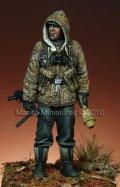 マンティス・ミニチュアズ[Man35018]ドイツ擲弾兵 1943-45