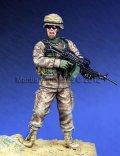 マンティス・ミニチュアズ[Man35044]米海兵隊員(イラク、ファルージャ2004)