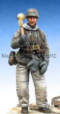 マンティス・ミニチュアズ[Man35049]WWII 独 国防軍擲弾兵