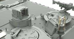 画像3: モンモデル[MENTS-027]1/35 ドイツ主力戦車レオパルト2A7