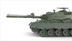 画像4: モンモデル[MENSPS-017]1/35 M3A3ブラッドレーBUSKIII騎兵戦闘車インテリアセット