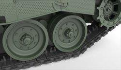 画像5: モンモデル[MENSPS-017]1/35 M3A3ブラッドレーBUSKIII騎兵戦闘車インテリアセット