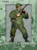 Miniarm[F35002]ソ連強襲グループ軍曹 1944-45