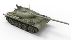 画像3: ミニアート[MA37014]1/35 T-54-1ソビエト中戦車 MOD.1947