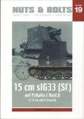 [Nuts-Bolt_Vol19] 15cm sIG33(sf)auf Pz.kpfw.I Ausf.B