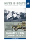 [Nuts-Bolt_Vol28] Gleisketten-LKWs.Maultier(Sd.Kfz.3)