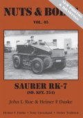 [Nuts-Bolt_Vol05] ザウラー RK-7(sd.kfz.254)=改訂版 2012年9月=