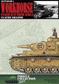 THE OLIVER PUBLISHING GROUP[Battleline1]軍馬北アフリカ戦のIII号戦車