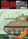 THE OLIVER PUBLISHING GROUP[Battleline2]Comrade Emcha WWIIの赤軍のシャーマン戦車