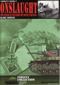 THE OLIVER PUBLISHING GROUP[CombatCamera2]Onslaught The German Invasion of Soviet Russia