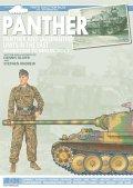 THE OLIVER PUBLISHING GROUP[FC10] 東部戦線のパンター バグラチオン〜ベルリン Vol.1
