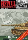 THE OLIVER PUBLISHING GROUP[UnderTheGun_3]西方の壁 西部戦線のドイツ軍 1945